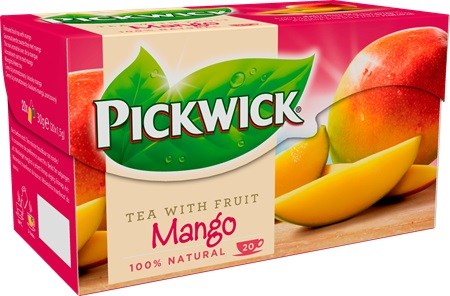 Pickwick Mango Tea